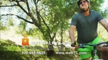 Bowflex TreadClimber TV Spot, 'Men Walking' - Thumbnail 10