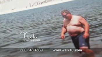Bowflex TreadClimber TV Spot, 'Men Walking' - Thumbnail 3