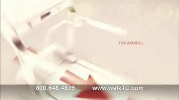 Bowflex TreadClimber TV Spot, 'Men Walking' - Thumbnail 4