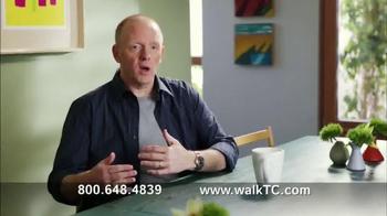 Bowflex TreadClimber TV Spot, 'Men Walking' - Thumbnail 5