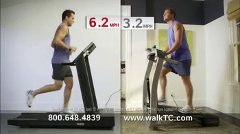 Bowflex TreadClimber TV Spot, 'Men Walking' - Thumbnail 7