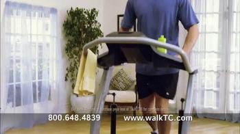 Bowflex TreadClimber TV Spot, 'Men Walking' - Thumbnail 9