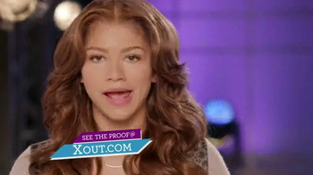 X Out TV Spot Feauring Zendaya - Thumbnail 4