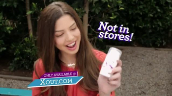 X Out TV Spot Feauring Zendaya - Thumbnail 8