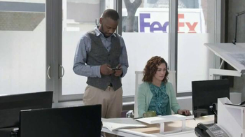FedEx TV Spot, 'Good News, Bad News' - Thumbnail 7