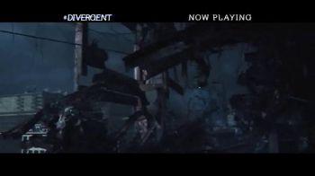 Divergent - Alternate Trailer 16
