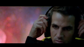 Beats Audio TV Spot Featuring Cesc Fabregas, Song by Aloe Blacc - Thumbnail 3