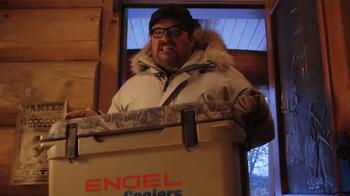 Engel TV Spot, 'Cabin' - Thumbnail 1