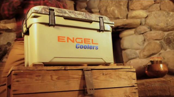 Engel TV Spot, 'Cabin'