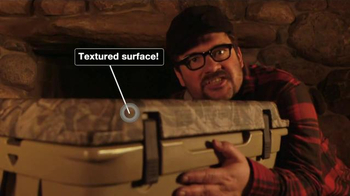 Engel TV Spot, 'Cabin' - Thumbnail 5