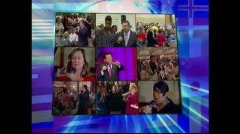 Peter Popoff Ministries TV Spot, 'Divine Health' - Thumbnail 1