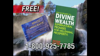 Peter Popoff Ministries TV Spot, 'Divine Health' - Thumbnail 6