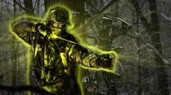 ScentBlocker Trinity Technology TV Spot, 'He Can Smell BS'