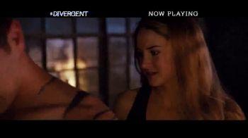 Divergent - Alternate Trailer 17