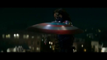 Captain America: The Winter Soldier - Alternate Trailer 21