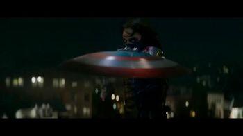 Captain America: The Winter Soldier - Alternate Trailer 21
