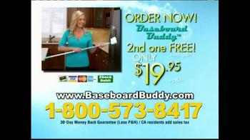 Baseboard Buddy TV Spot, 'A Better Way' - Thumbnail 10