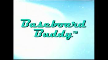 Baseboard Buddy TV Spot, 'A Better Way' - Thumbnail 8