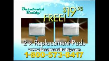 Baseboard Buddy TV Spot, 'A Better Way' - Thumbnail 9