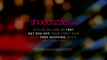 Shoedazzle.com TV Spot, 'Tweets' Song by Icona Pop - Thumbnail 8