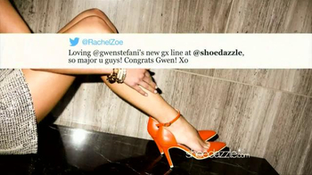 Shoedazzle.com TV Spot, 'Tweets' Song by Icona Pop - Thumbnail 7