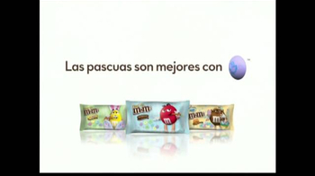 M&M's TV Spot, 'Conejito de Pascua' [Spanish] - Thumbnail 7