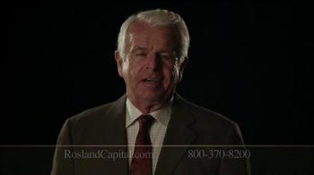Rosland Capital TV Spot, 'U.S. Debt Clock' - Thumbnail 2