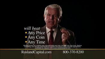 Rosland Capital TV Spot, 'U.S. Debt Clock' - Thumbnail 4