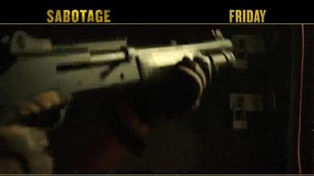 Sabotage - Alternate Trailer 28