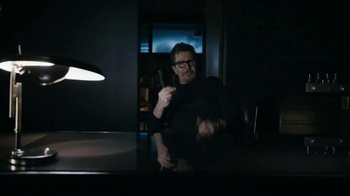 HTC One (M8) TV Spot, 'Blah, Blah, Blah' Featuring Gary Oldman - Thumbnail 3