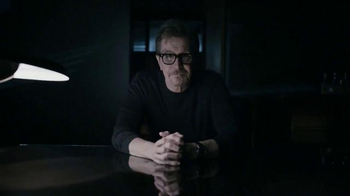 HTC One (M8) TV Spot, 'Blah, Blah, Blah' Featuring Gary Oldman - 3541 commercial airings