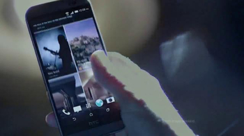 HTC One (M8) TV Spot, 'Blah, Blah, Blah' Featuring Gary Oldman - Thumbnail 5