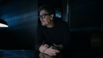 HTC One (M8) TV Spot, 'Blah, Blah, Blah' Featuring Gary Oldman - Thumbnail 7