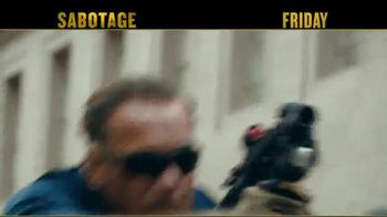Sabotage - Alternate Trailer 29