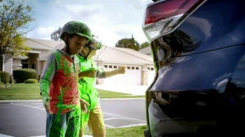 2014 Toyota Highlander TV Spot, '2014 Kids' Choice Awards' - 3 commercial airings