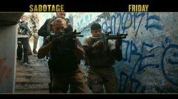 Sabotage - Alternate Trailer 33