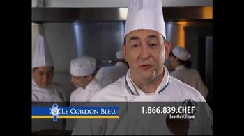 Le Cordon Bleu TV Spot, 'Missing Ingredient' - Thumbnail 1