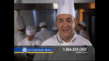 Le Cordon Bleu TV Spot, 'Missing Ingredient' - Thumbnail 3