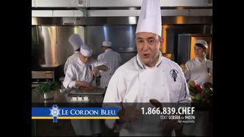 Le Cordon Bleu TV Spot, 'Missing Ingredient' - Thumbnail 4