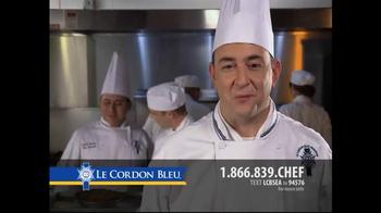 Le Cordon Bleu TV Spot, 'Missing Ingredient' - Thumbnail 5