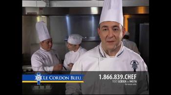 Le Cordon Bleu TV Spot, 'Missing Ingredient' - Thumbnail 6
