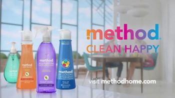 Method TV Spot, 'They Meet' - Thumbnail 10