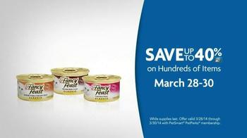 PetSmart Fetch 'n Save Sale TV Spot - Thumbnail 6