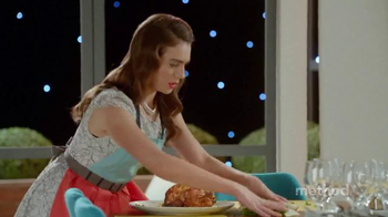 Method All-Purpose Cleaner TV Spot, 'Dinner with the Parents' - Thumbnail 4