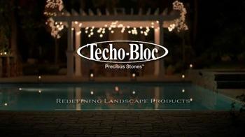 Techo-Bloc TV Spot thumbnail