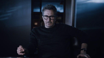 HTC One (M8) TV Spot, 'Go Ahead, Ask The Internet' Featuring Gary Oldman - 1298 commercial airings