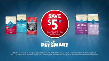 PetSmart TV Spot, 'Jasper' - Thumbnail 9