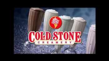 Cold Stone Creamery TV Spot, 'Happy Hour Shakes' - Thumbnail 2