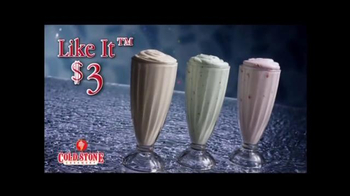 Cold Stone Creamery TV Spot, 'Happy Hour Shakes' - Thumbnail 3