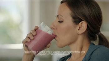 Silk Almond Milk Light TV Spot, 'Smoothie' - Thumbnail 6